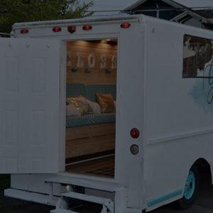 Gloss Beauty Truck Mobile Salon