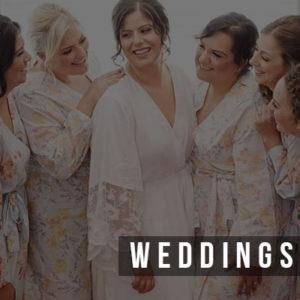 Gloss Beauty Truck Weddings